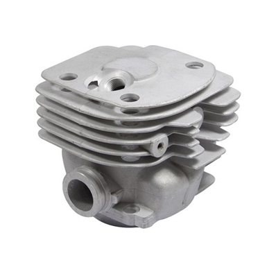 Cylindre pour Husqvarna 362 - 371 - 372 #503 6264-72, 503 9393-72