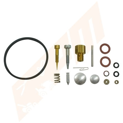 Kit réparation carburateur Tecumseh 631782
