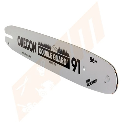 Guide de tronçonneuse OREGON DB GUARD INT 40 CM
