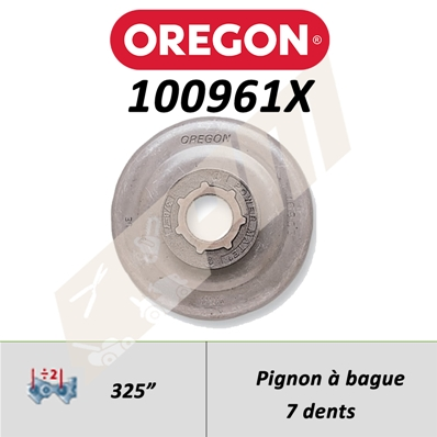 PIGNON OREGON POWER MATE .325