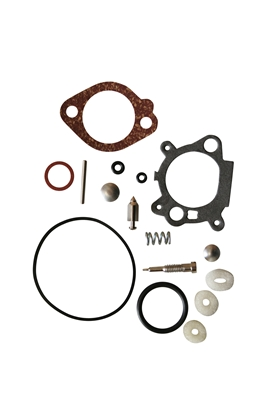 Kit carburateur pour BRIGGS & STRATTON 498260, 493762