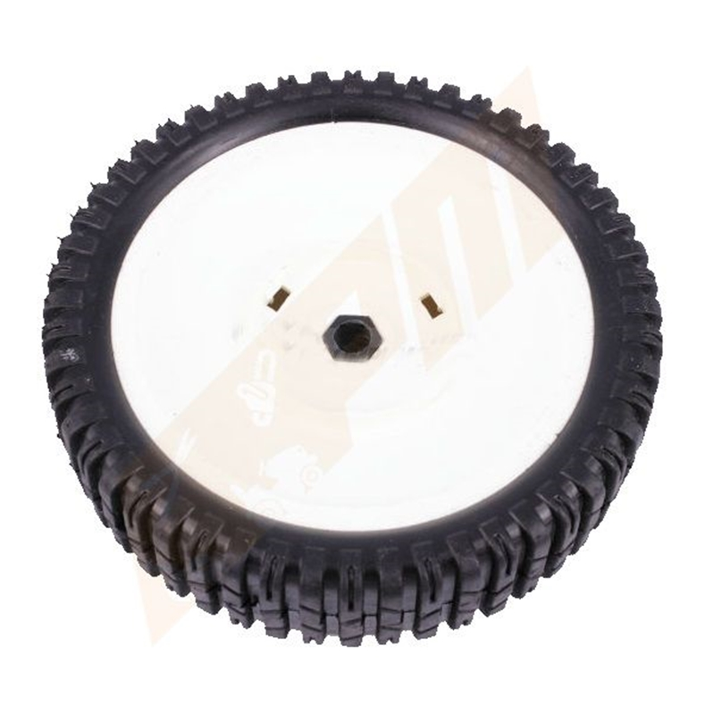 roue de tondeuse gazon 53 dents 700953 husqvarna 532700953. Black Bedroom Furniture Sets. Home Design Ideas