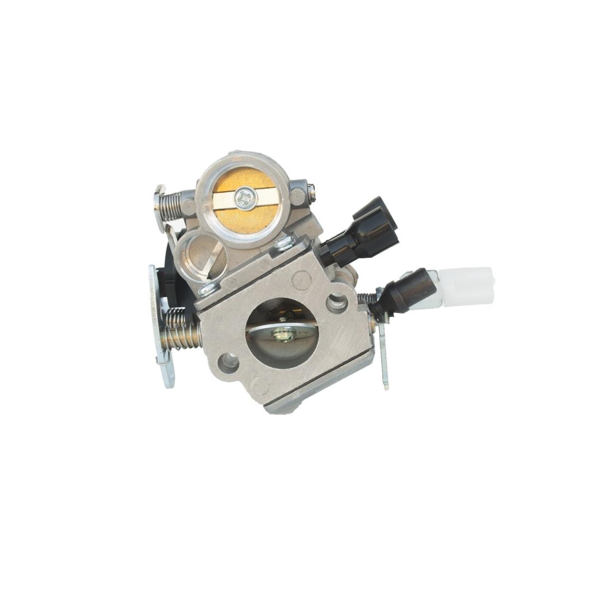 carburateur pour tronconneuse stihl ms201-ms211 - 11391200612