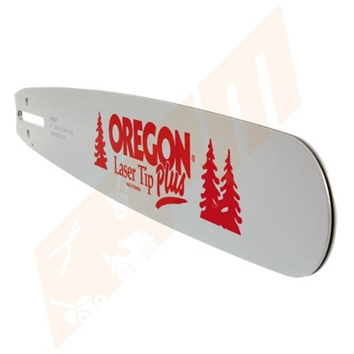 Guide de tronçonneuse OREGON HARD NOSE 40 CM