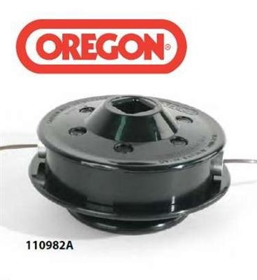 TETE NYLON 2 Fil OREGONS PRO OREGON