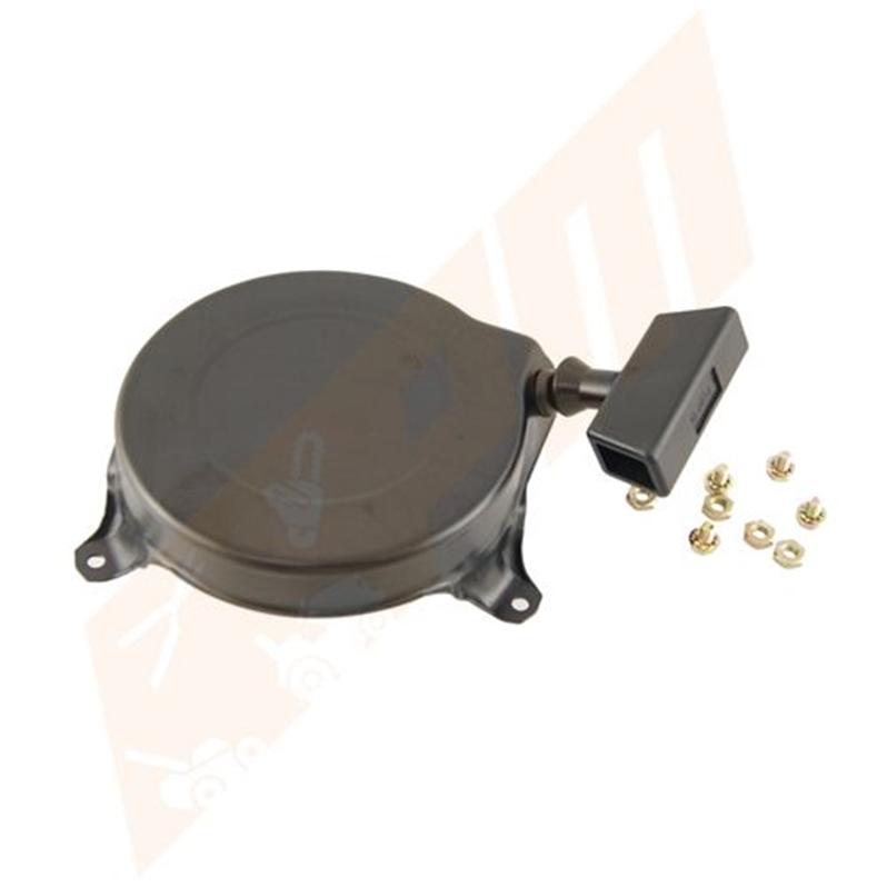 lanceur de tondeuse briggs stratton 499706 690101. Black Bedroom Furniture Sets. Home Design Ideas