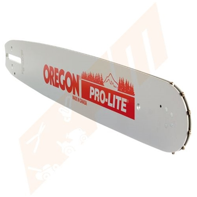 Guide de tronçonneuse OREGON PRO-LITE 33 CM