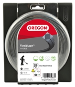 FIL DEBROUSSAILLEUSE OREGON FLEXIBLADE 4.00MM 21M