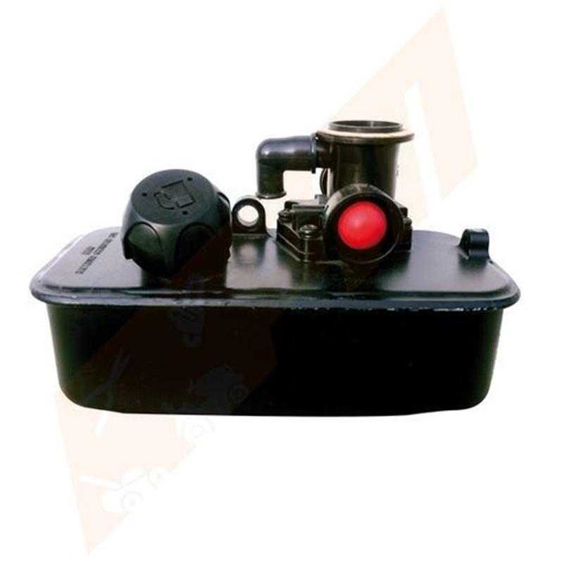 kit carburateur r servoir pour briggs stratton 3 5 hp. Black Bedroom Furniture Sets. Home Design Ideas