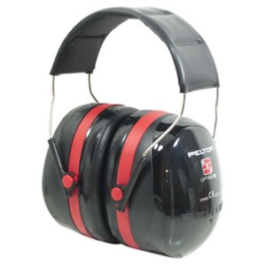 Casque anti-bruit  OPTIME III